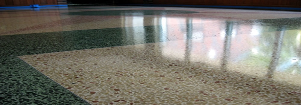 Refinishing Floors Cleaning Saltillo Travertine Terrazzo